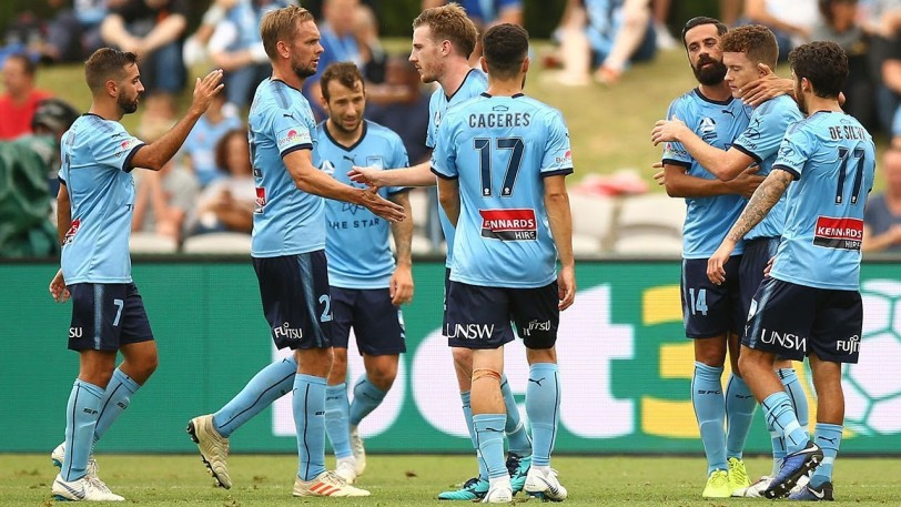sydney fc vs newcastle jets betting preview