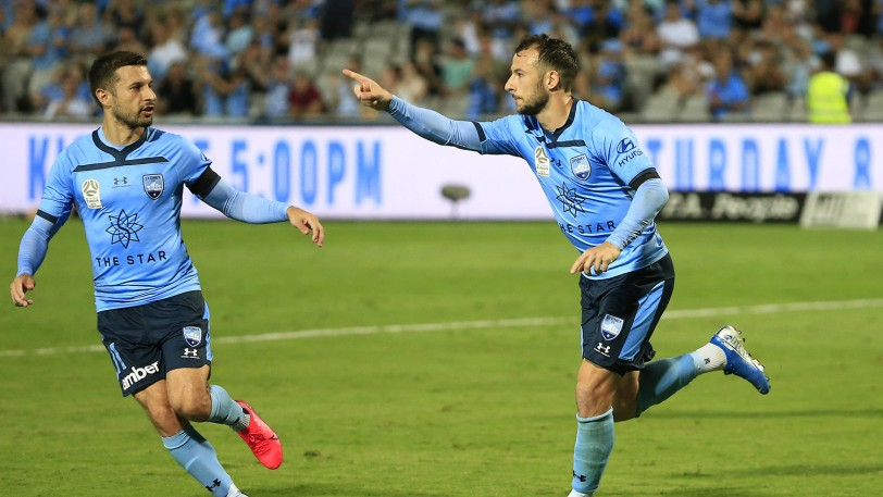 Adelaide united vs sydney fc betting preview sec regulated binary options brokers